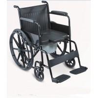Tekerlekli Sandalye Lazımlıklı