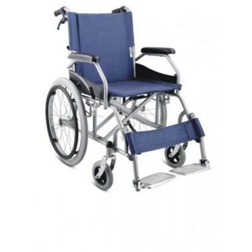 Tekerlekli Sandalye Refakatçi