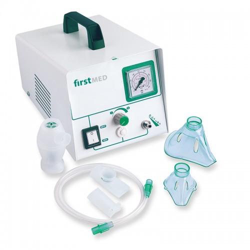 Klinik Tip Nebulizör