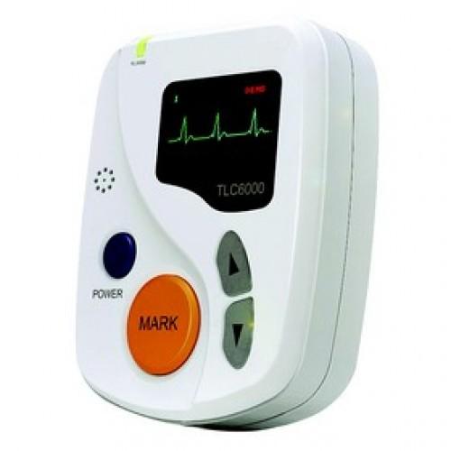 TLC-6000 EKG Holteri
