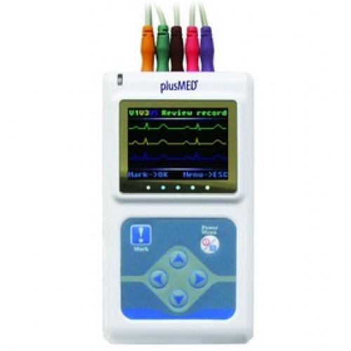 TLC-9803 EKG Holteri