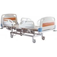 Elektrikli Hasta Karyolası ABS Kaplı