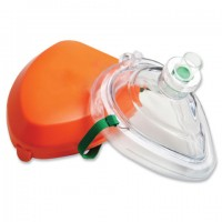 CPR Maske (Suni Solunum Maskesi)