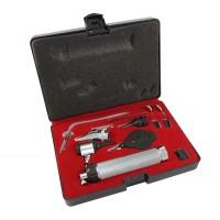 Diagnostik Set (Otoskop-Oftalmaskop Set)