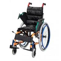 Pediatrik Tekerlekli Sandalye