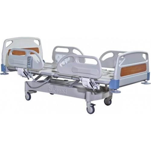 Elektrikli Hasta Karyolası 3 Motorlu