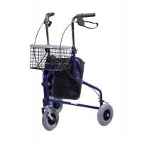 Yürüteç 3 Tekerlekli (Walker)