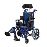 Özellikli Pediatrik Tekerlekli Sandalye