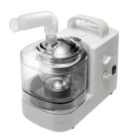 Ultrasonik Nebulizatör Cihazı