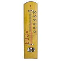 Oda Termometresi (Ahşap)