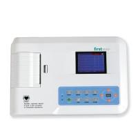 EKG Cihazı 3 Kanallı Yorumlu ECG-300