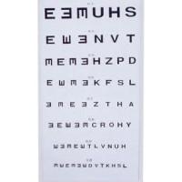 Göz Eşeli (ışıksız)
