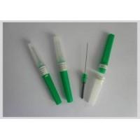 Vacutest Kan Alma İğnesi Yeşil